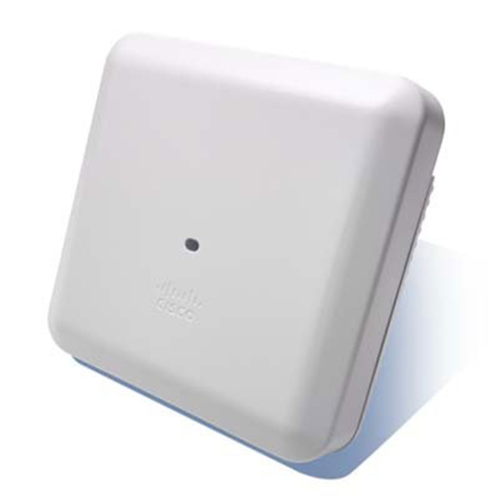 Cisco Aironet 2802i 802.11ac Wave 2 MU-MIMO Wireless AP