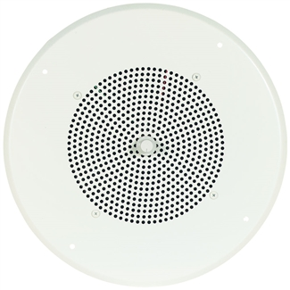 Bogen ASUG1 Amplified Ceiling Speaker