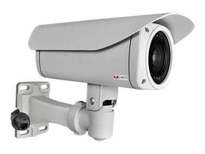 ACTi B41, 5MP Zoom Bullet, Network Surveillance Camera