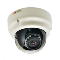 ACTi B51, 5MP Indoor Dome, Network Surveillance Camera