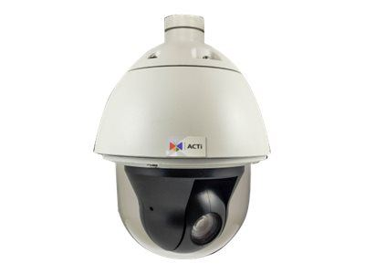 ACTi B917, 2MP Video Analytics Outdoor Speed Dome, Network Surveillance Camera