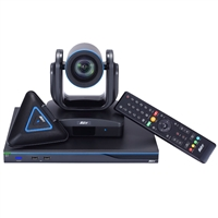 AVer EVC910 Video Conferencing System with 10-Site MCU