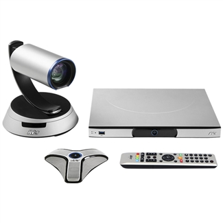 AVer SVC100 Orbit Series Video Conferencing Bundle