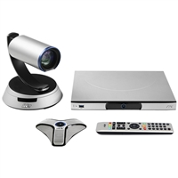 AVer SVC500 Orbit Series Video Conferencing Bundle