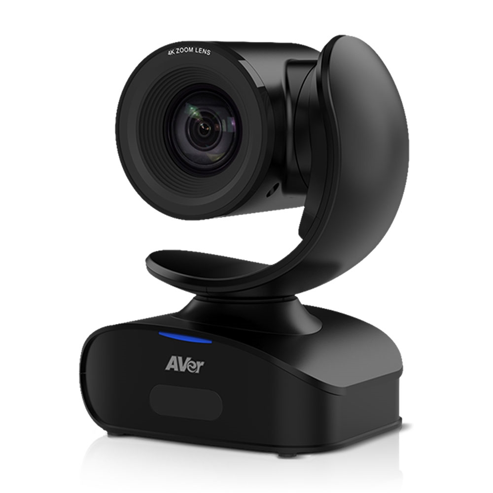 AVer CAM540 4k PTZ USB Video Conferencing Camera - COMSCA540
