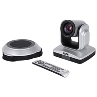 AVer VC520+ Plug-and-Play Video Conferencing Camera