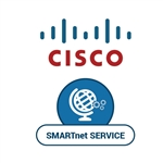 Cisco CON-SNT-BE6KSTBD