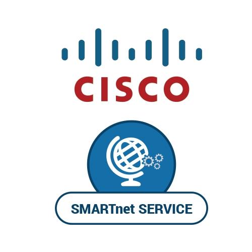 Cisco 7937G SMARTnet Service 1 Year CON SNT CP7937