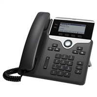 Cisco IP Phone 7821, Refurbished