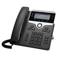 Cisco IP Phone 7841, Refurbished