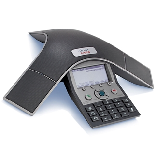 Cisco 7937G IP Conference Phone, Refurbished