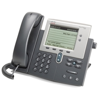 Cisco 7942G IP Phone, Refurbished