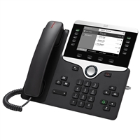 Cisco IP Phone 8811 with Multiplatform Firmware