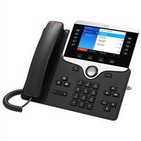 Cisco IP Phone 8841 with Multiplatform Firmware