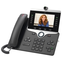 Cisco 8845 IP Phone