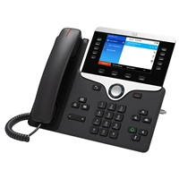 Cisco IP Phone 8851 with Multiplatform Firmware