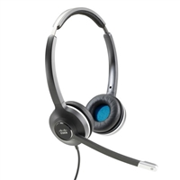 Cisco 532 Wired Stereo USB Headset