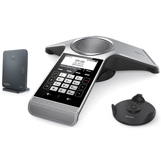 Yealink CP930W-Base Wireless Conference Phone