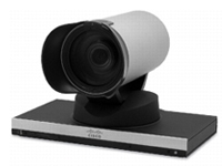 Cisco TelePresence PrecisionHD Camera
