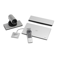 Cisco TelePresence SX20N Quick Set with Precision 40 Camera