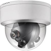 Hikvision PanoVu DS-2CD6986F-H 7.3 Megapixel Panoramic Dome Network Camera