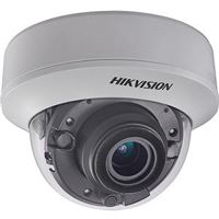 Hikvision Turbo HD DS-2CE56F7T-AITZ 3 Megapixel WDR Indoor Motorized VF EXIR Dome Surveillance Camera