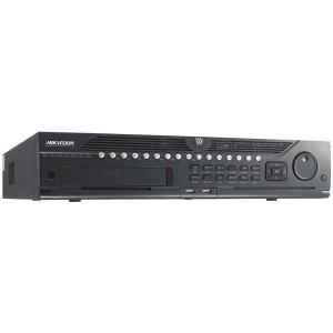 Hikvision DS-9616NI-ST-32TB High-End Embedded Network Video Recorder
