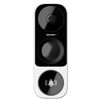 Hikvision DS-HD1 Wi-Fi Smart Doorbell Camera