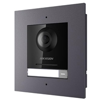 Hikvision DS-KD8003-IME1/Flush Video Intercom Module