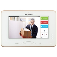 Hikvision DS-KH8300-T Video Indoor Station