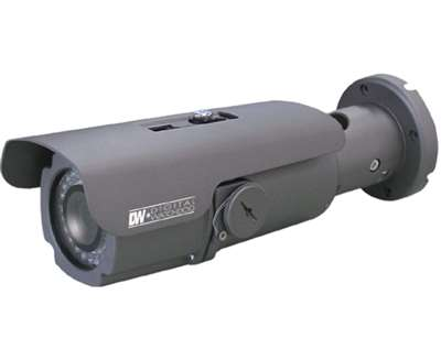Digital Watchdog DWC-MB421TIR 2.1 Megapixel Indoor/Outdoor Bullet IP Camera with IR