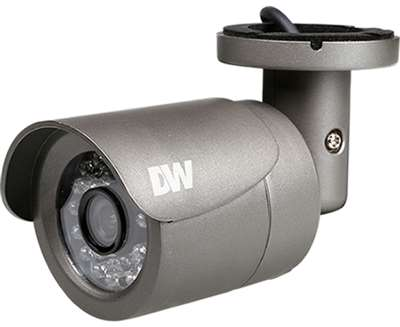 Digital Watchdog DWC-MB721M8TIR 2.1 Megapixel Indoor/Outdoor Bullet IP Camera