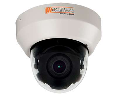 Digital Watchdog DWC-MD421D 2.1 Megapixel Indoor Dome IP Camera