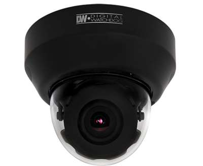 Digital Watchdog DWC-MD421DB 2.1 Megapixel Indoor Dome IP Camera