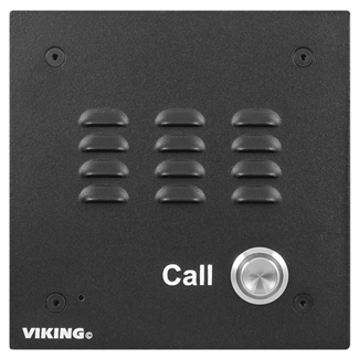 Viking E-10-IP-EWP VoIP Entry Phone