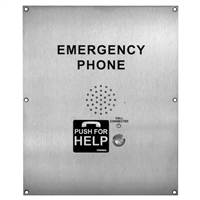 Viking E-1600-02-IP Emergency Phone