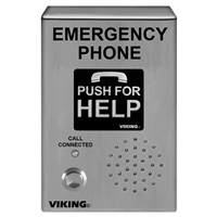 Viking E-1600-03-IP Emergency Phone