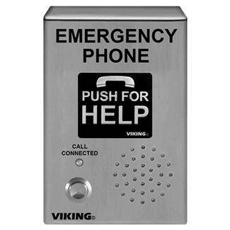 Viking E-1600-03-IPEWP Emergency Phone
