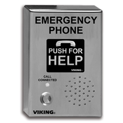 Viking E-1600-03B Emergency Phone