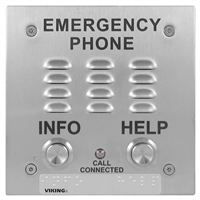 Viking E-1600-20-IP Emergency Phone