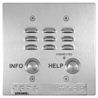 Viking E-1600-22-IP Emergency Phone