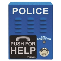 Viking E-1600-60-IP Police Phone