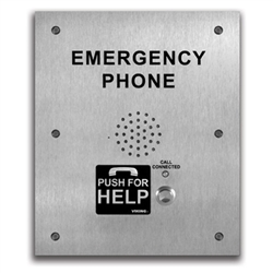 Viking E-1600-GT-ITEWP Emergency Phone