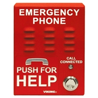 Viking E-1600-IP-EWP Emergency Phone
