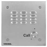 Viking E-30-IP-EWP Entry Phone