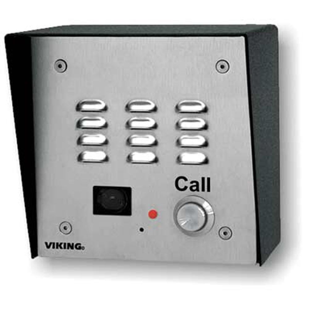Viking E 35 Ip Ewp Weatherproof Video Entry Phone Ip Phone Warehouse