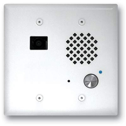 Viking E 65 Wh Ewp Video Door Phone In White Ip Phone