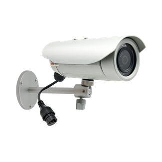 ACTi E33A, 5MP Outdoor Bullet, Network Surveillance Camera