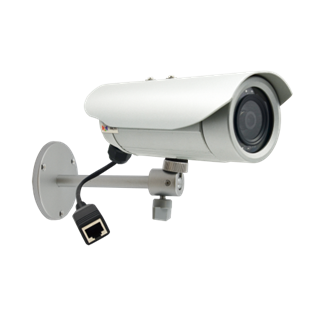 ACTi E34A, 3MP Outdoor Bullet, Network Surveillance Camera