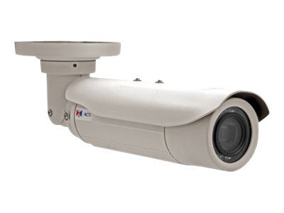 ACTi E417, 2MP Video Analytics Outdoor Zoom Bullet, Network Surveillance Camera